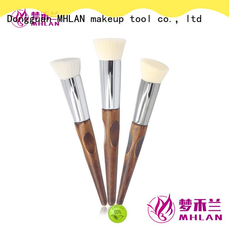 MHLAN kabuki brush set supplier for wholesale