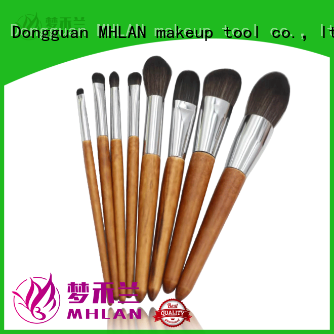 MHLAN hot sale eyebrow concealer brush factory for beauty