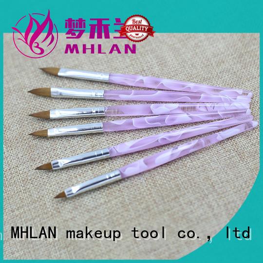 MHLAN nail brush set factory