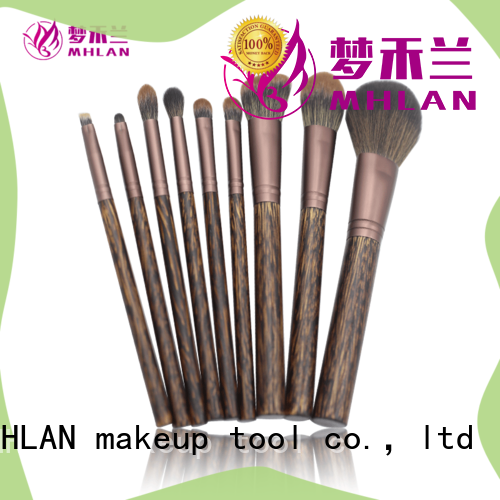 MHLAN retractable lip brush factory for distributor