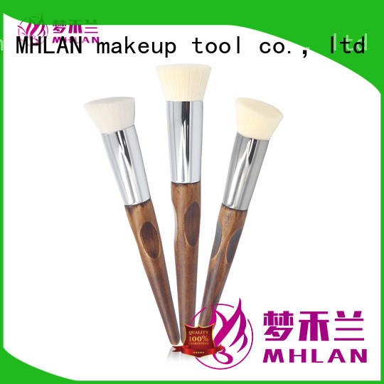 MHLAN foundation brush overseas trader for wholesale
