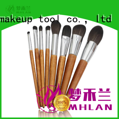 modern different makeup brushes manufacturer for sale