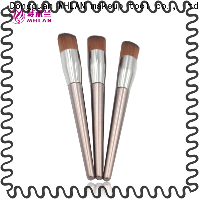 MHLAN big powder brush from China for sale
