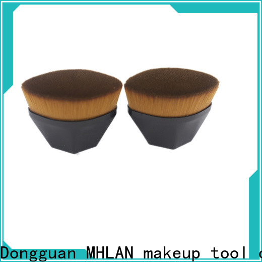 custom best liquid foundation brush overseas trader for wholesale