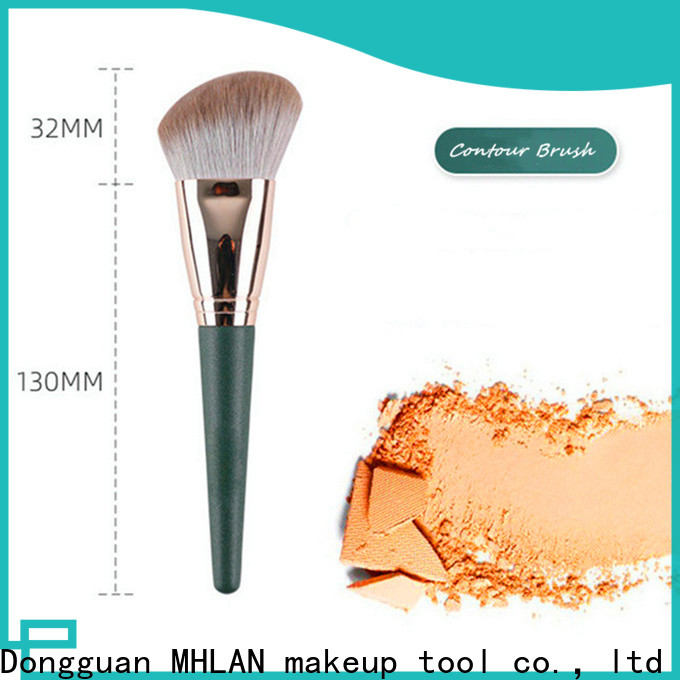 modern natural makeup brushes factory for wholesale