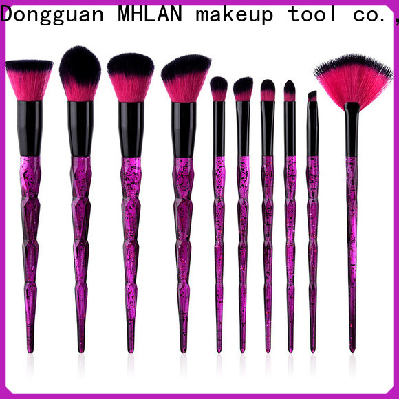 personalized different makeup brushes supplier for teacher
