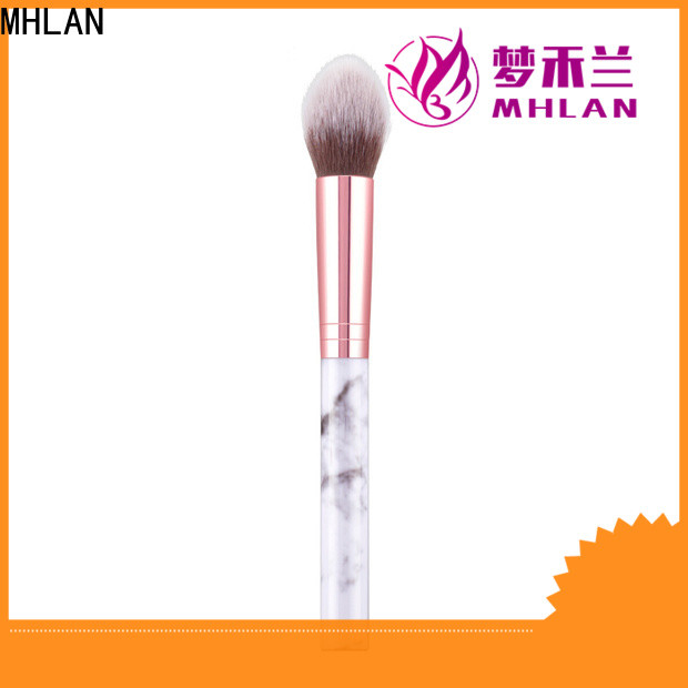ideal makeup tool highlighter makeup brush manufacturer for eyes