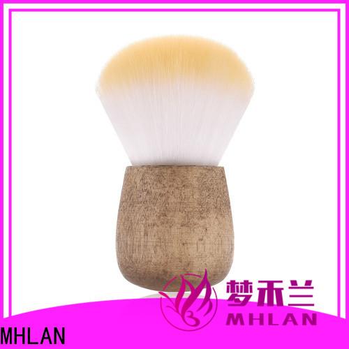 MHLAN kabuki makeup brush factory for blush