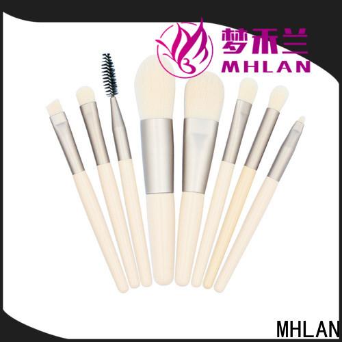 2020 new kabuki brush set from China