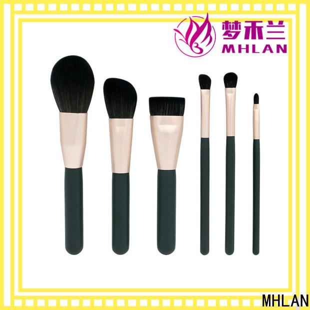 MHLAN 2020 new makeup brush set low price factory for market