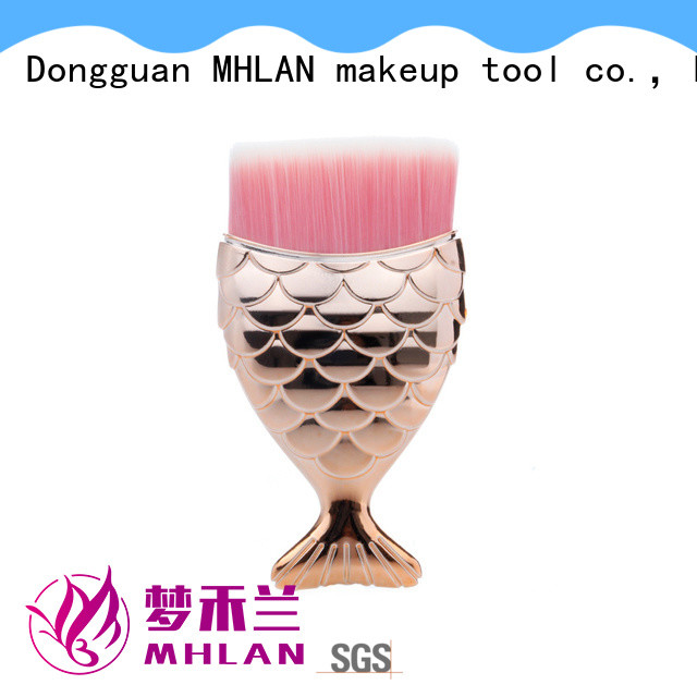 MHLAN setting powder brush from China for sale