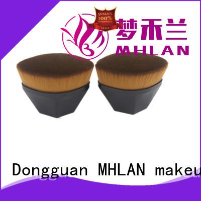 MHLAN kabuki foundation brush supplier for women