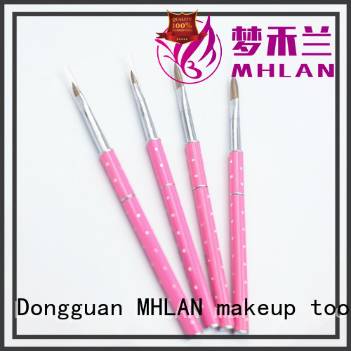 MHLAN nail brush set factory
