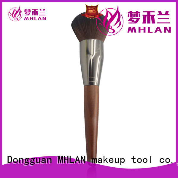 custom face mask brush manufacturer for beauty