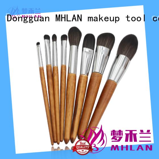 MHLAN best eyebrow brush factory for distributor