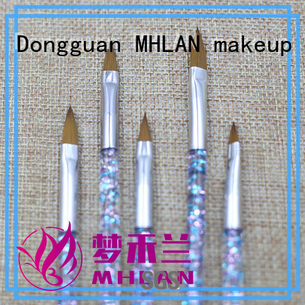 simple nail brush set trade partner