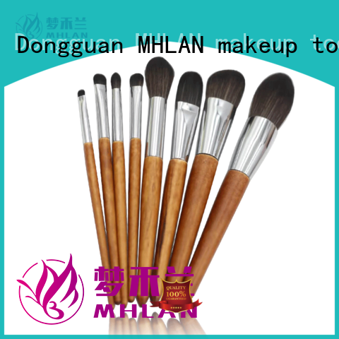 MHLAN modern concealer brush supplier for cosmetic
