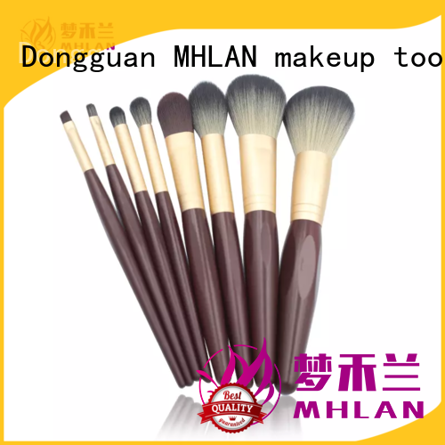 modern best makeup brushes manufacturer for wholesale