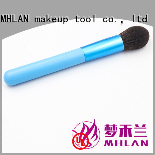 tidy brush and blush manufacturer for beauty