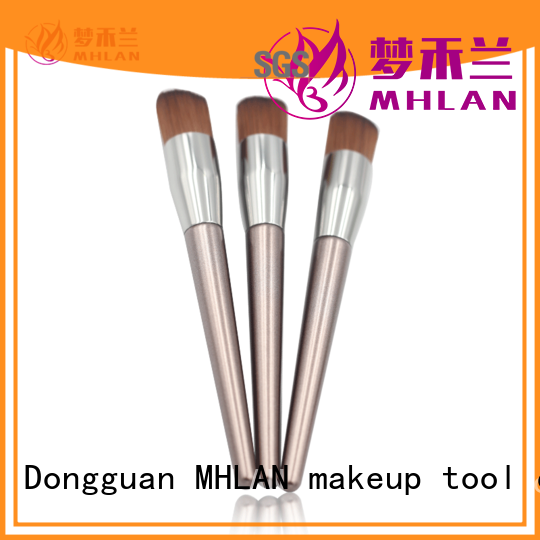multipurpose good cheap makeup brushes manufacturer for sale