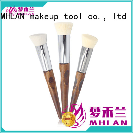 MHLAN ausome best drugstore foundation brush supplier for distributor