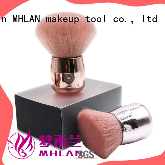 MHLAN most popular best powder brush from China for distributor