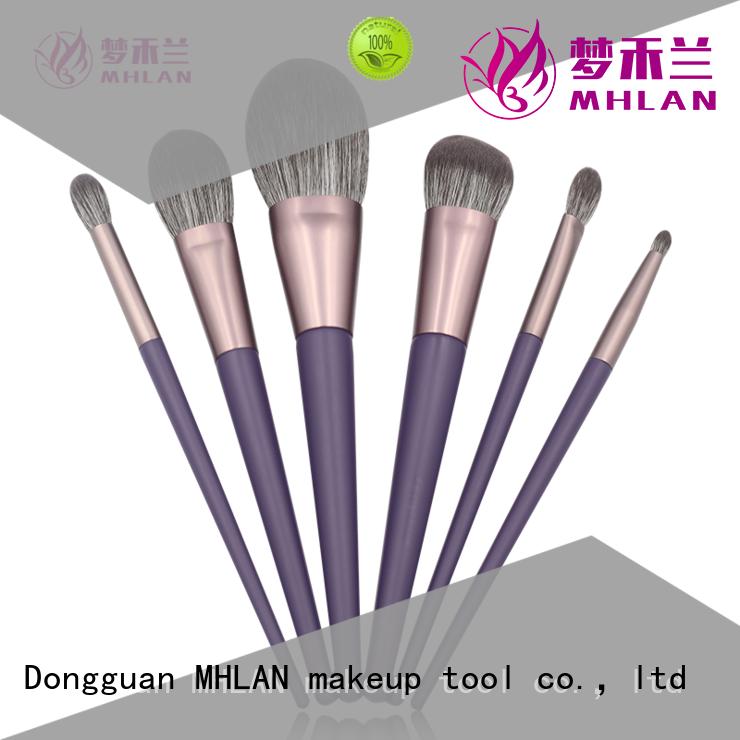 custom eye brush set supplier for distributor
