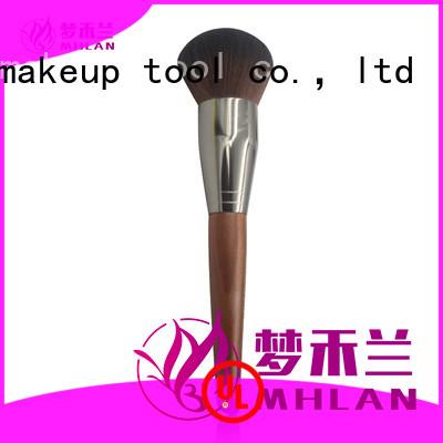 MHLAN cost-effective face mask brush trade partner for distributor
