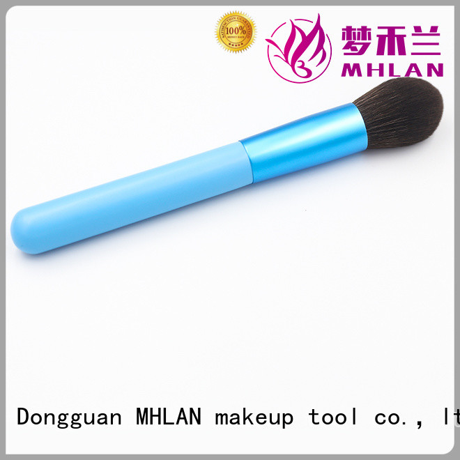 MHLAN tidy blush brush factory for beauty