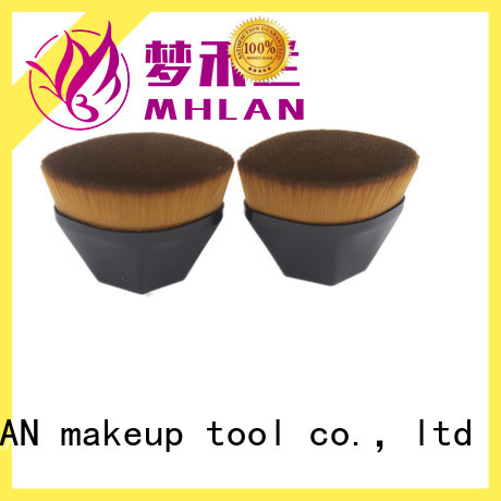MHLAN ausome foundation makeup brush supplier for women