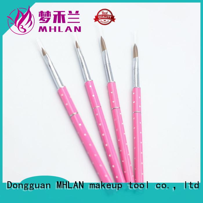 simple nail brush set trade partner for distributor