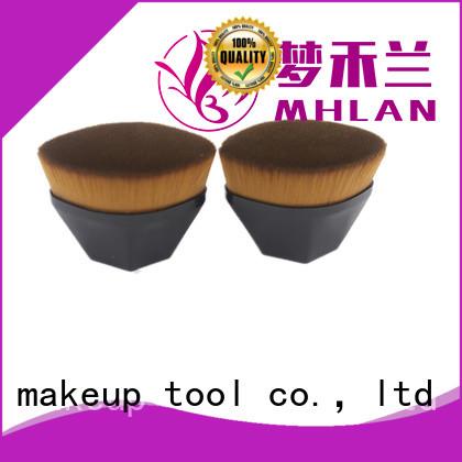 custom best liquid foundation brush factory for distributor