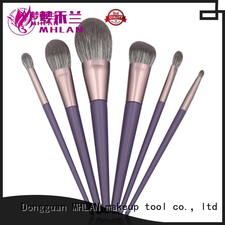 100% quality kabuki brush set factory for distributor