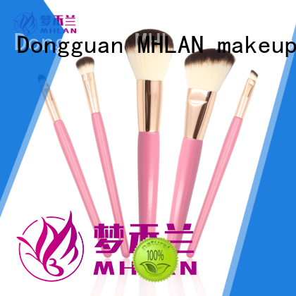MHLAN eyeshadow brush set from China for wholesale