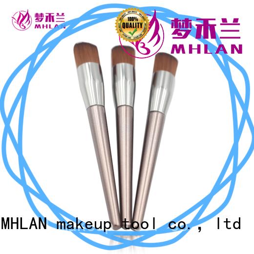 MHLAN top makeup brushes manufacturer for female