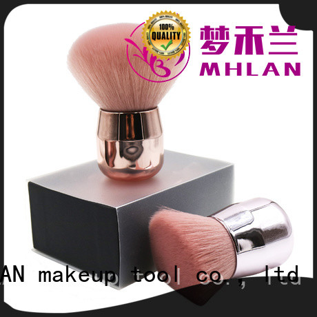 MHLAN custom large powder brush from China for sale