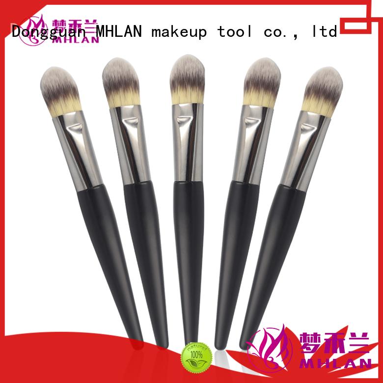 MHLAN custom eye brushes factory for beauty