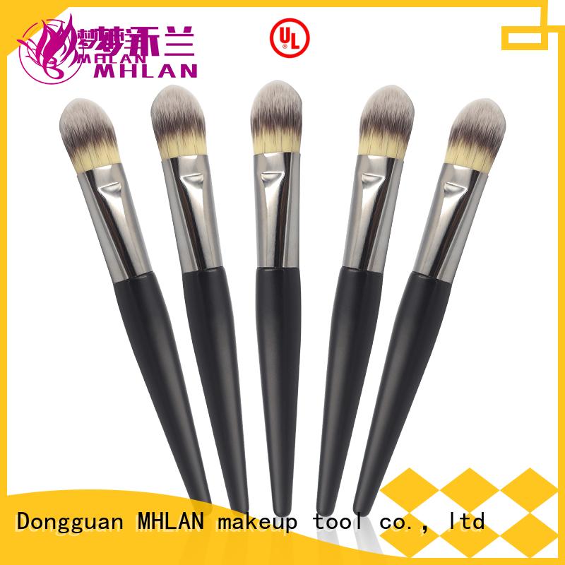 MHLAN custom best eyeshadow brushes supplier for distributor
