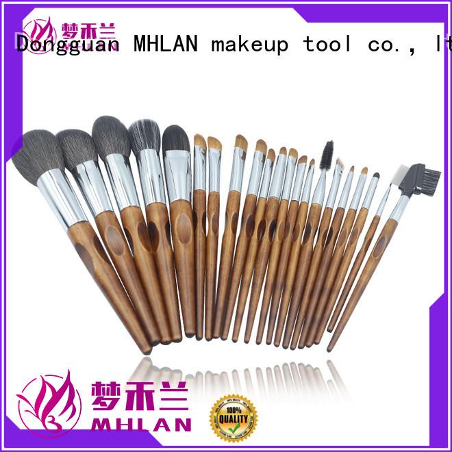 MHLAN makeup brush set cheap supplier for distributor