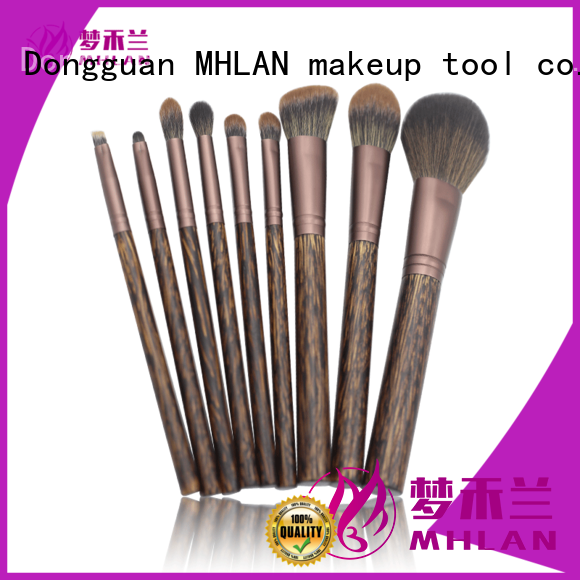 MHLAN custom lipstick brush from China for women