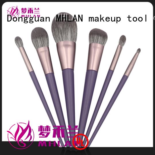 100% quality face makeup brush set supplier for distributor