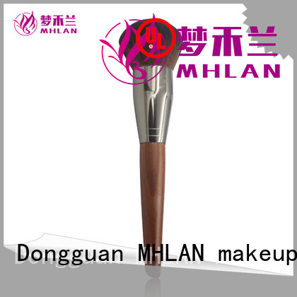 MHLAN silicone face mask brush factory for sale