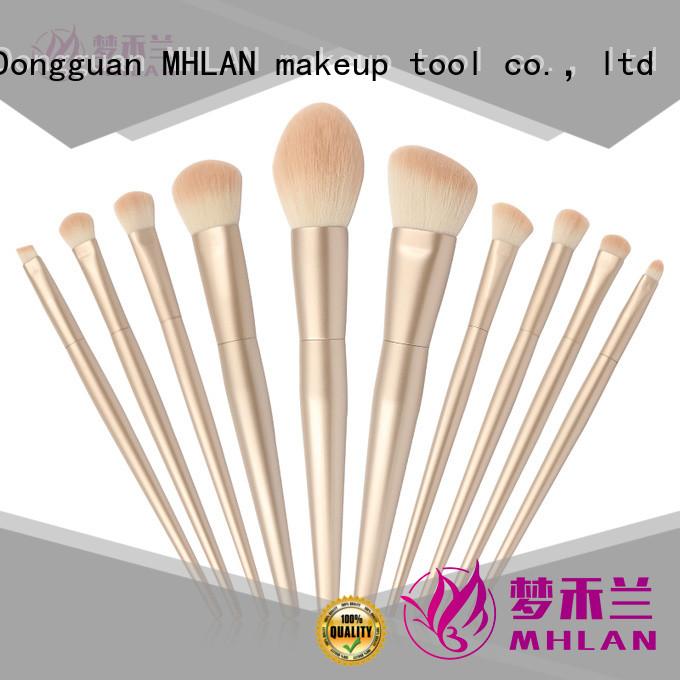 MHLAN eyeshadow brush set supplier for distributor