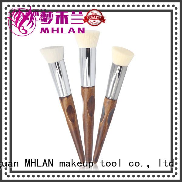 MHLAN best kabuki brush factory for wholesale