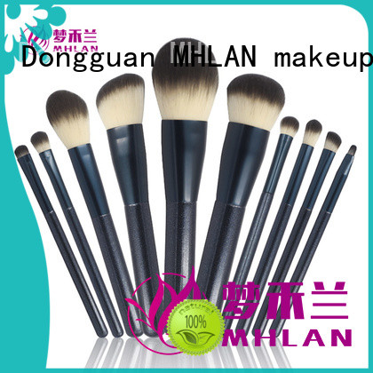 100% quality makeup brush set cheap factory for cosmetic