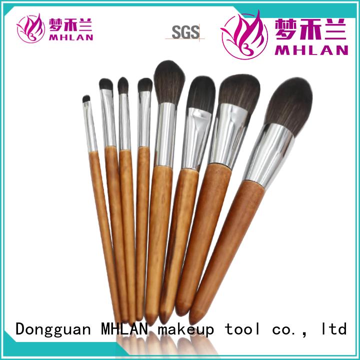 multipurpose best cheap makeup brushes factory for female