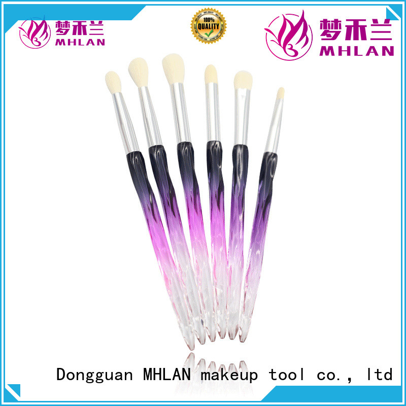 MHLAN eyebrow concealer brush supplier for distributor