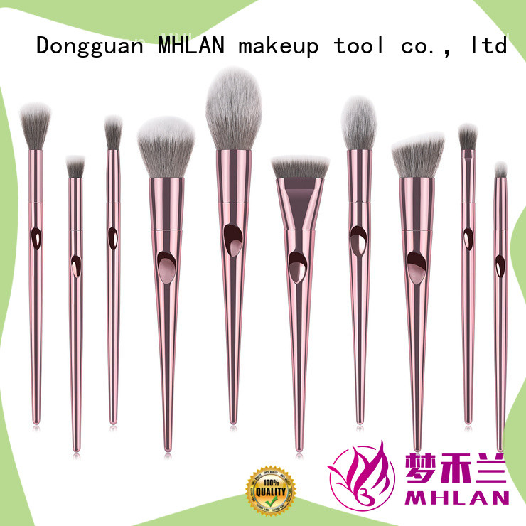 100% quality eye brush set from China for distributor
