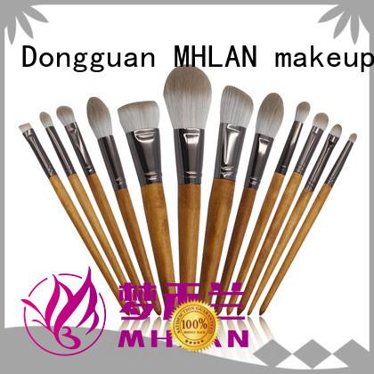 100% quality full makeup brush set supplier for wholesale