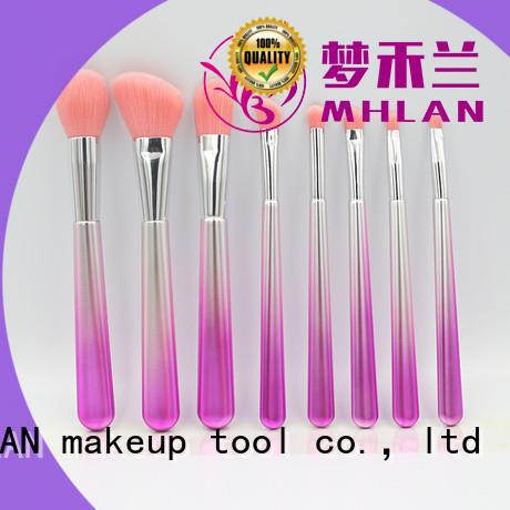 MHLAN face brush set supplier for distributor